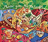 Cubierta del álbum de Music From the Tea Lands