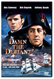 Damn the Defiant! - movie DVD cover picture