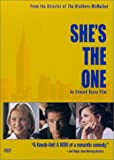 She's the One - movie DVD cover picture