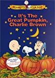 It's the Great Pumpkin, Charlie Brown - movie DVD cover picture