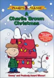 A Charlie Brown Christmas - movie DVD cover picture