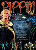Pippin - movie DVD cover picture