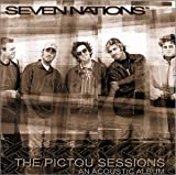 Skivomslag för The Pictou Sessions - An Acoustic Album