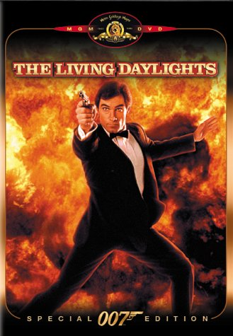 The Living Daylights / Живые огни (1987)