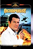 Octopussy - movie DVD cover picture