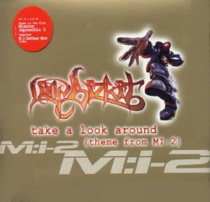 Take a Look Around, Pt. 2 [UK CD]