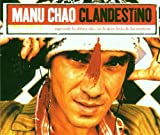 Album cover for Clandestino (extended)