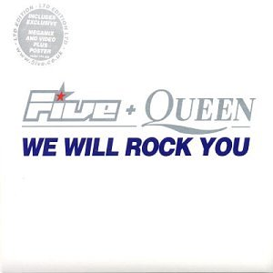 Queen - We Will Rock You Lyrics - Lyrics2You