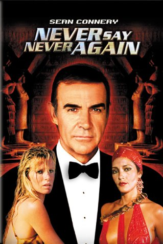 Never say never again / ������� �� ������ ������� (1983)