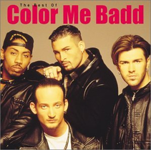 Color Me Badd - The Best of Color Me Badd - Zortam Music