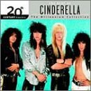 Cinderella - 20th Century Masters - The Millennium Collection: The Best of Cinderella