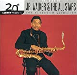 Album cover for 20th Century Masters - The Millennium Collection: The Best of Jr. Walker & the All…