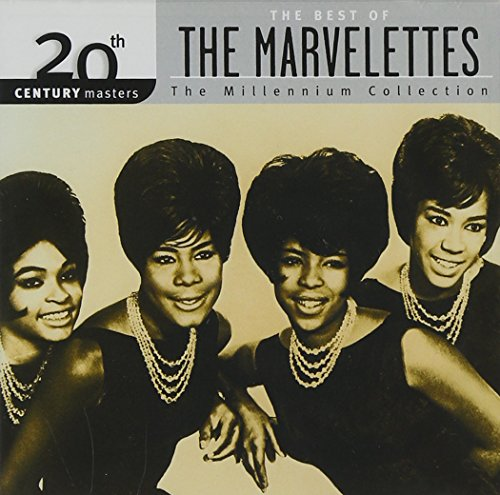 The Marvelettes - Please Mr. Postman (1961) Lyrics - Zortam Music