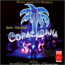 album art to Copacabana (Original London Cast)