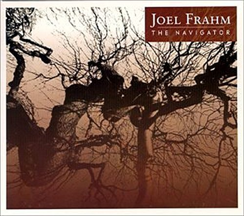 Album The Navigator by Joel Frahm