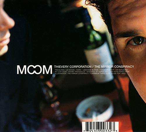 Thievery Corporation - The Mirror Conspiracy - Zortam Music