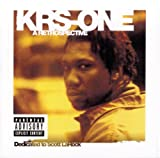 Krs-one A Retrospective Album Lyrics