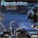 Capa do álbum Revolution 909