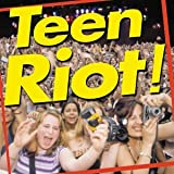 Capa do álbum Teen Riot