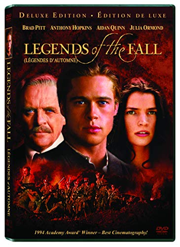 Legends of the fall / ������� ����� (1994)