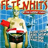 Skivomslag för Fetenhits: The Real Summer Classics (disc 2)