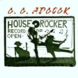 Album cover for House Rocker