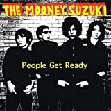 The Mooney Suzuki - Half Of My Heart Lyrics