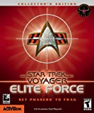 Games - Star Trek Voyager Elite Force