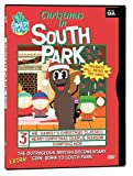 Christmas in South Park video cover