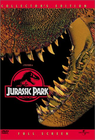 Jurassic Park 1993 HDTVRip AC3 XviD LTRG preview 0