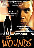 The Wounds - movie DVD cover picture