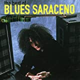 Capa de The Best of Blues Saraceno