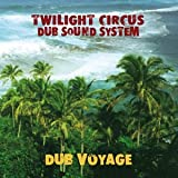 Capa do álbum Dub Voyage