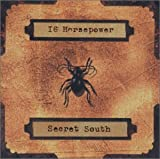 album art to Secret South