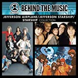 The Jefferson Airplane/Jefferson Starship/Starship - VH-1 Behind the Music: The Jefferson Airplane Collection