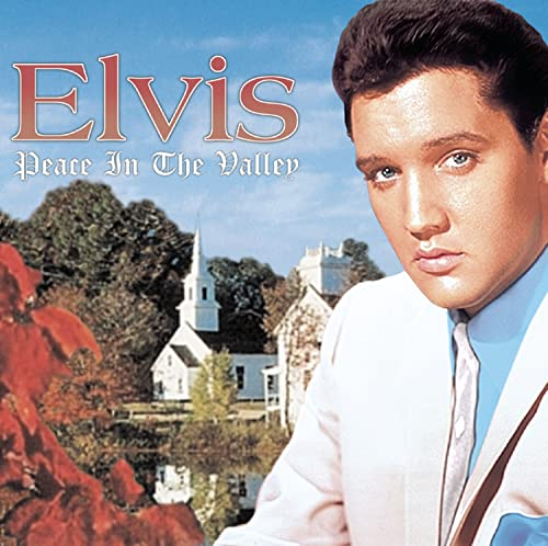 Elvis Presley - Peace in the Valley: The Complete Gospel Recordings - Zortam Music