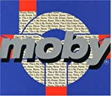 album art by Moby