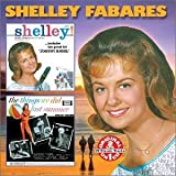 >Shelley Fabares - Sealed With A Kiss