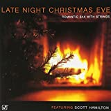 Album cover for Late Night Christmas Eve