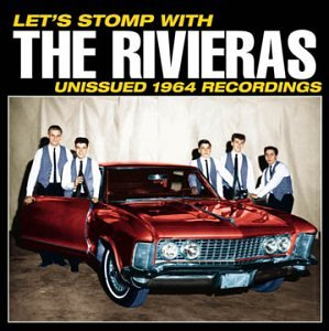 Let's Stomp with the Rivieras