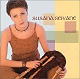 Album cover for Susana Seivane