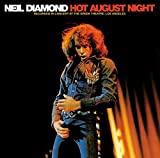 Cover de Hot August Night (disc 2)