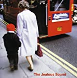 Cover of The Jealous Sound EP