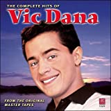 >Vic Dana - Red Roses For A Blue Lady