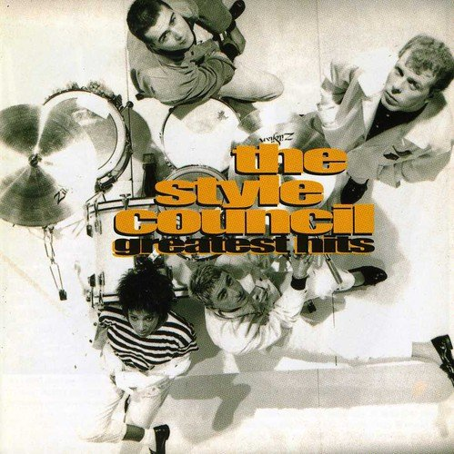 The Style Council - 100 Hits - More 80s [[disc 3]] - Zortam Music