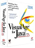 Visualage for Java Pro Edition 3.5 Program Pack
