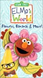 Elmo's World - Flowers, Bananas & More
