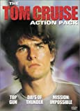 Tom Cruise Action Pack (Top Gun / Days of Thunder / Mission Impossible)