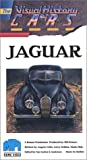 Visual History of Cars Jaguar: VHS