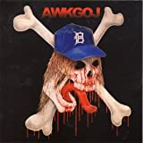 Album cover for AWKGOJ